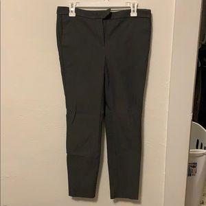 J Crew Ryder work trouser